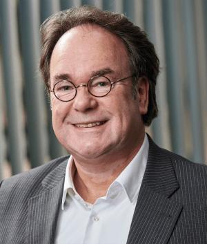 Patrick Akkermans, chief operating officer bij tbp electronics