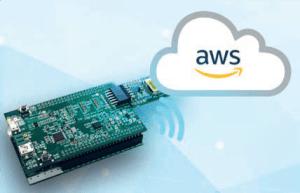 Renesas RX65N vereenvoudigt de complexiteit van IoT-ontwikkeling met cloudcommunicatie voor AWS
