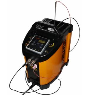 De Isotech 4000 serie portable temperatuur calibrators