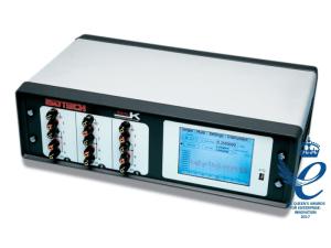 De Isotech microK Gold: de temperatuur meetbrug voor het standaarden lab