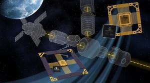 Stralingsgekwalificeerde componenten zorgen voor een groter Ethernet verbindingsbereik voor toepassingen in de ruimte