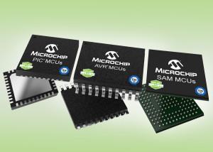 Microchip vereenvoudigt functionele veiligheidseisen met MPLAB® TÜV SÜD-gecertificeerde hulpmiddelen