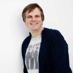 Dr. Ir. Ing. Kees Pieters, lector bij Hogeschool Dirksen