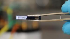 Nieuw composietmateriaal werkt als CO2-sensor