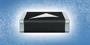 Multilayer-varistors: meer stroom in een kleinere behuizing