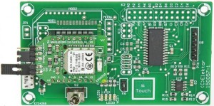 Elektor-webinar: Android I/O-board!