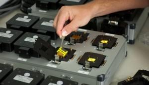 Composteerbare elektronica
