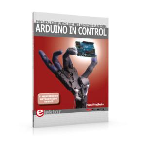2de Herziene en uitgebreide versie van Arduino in Control