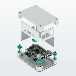 UCS: Flexible en fraaie oplossing voor elektronica behuizingen van Phoenix Contact