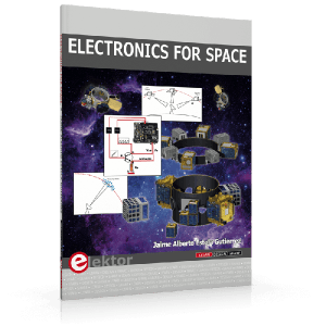 Boekbespreking: Electronics for Space