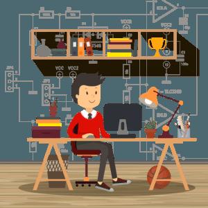 Vacature Elektrotechnisch tekenaar bij Elektor