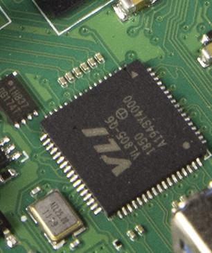 USB 3.0 controller