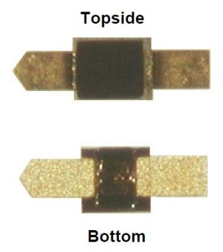 AlGaAs PIN diodes from MACOM