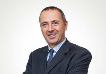 Simone Mori, Head of European Affairs at Enel Group.