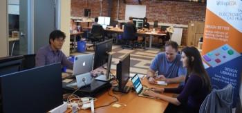 SnapEDA San Francisco office