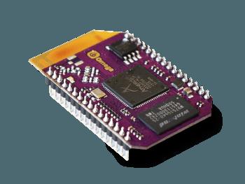 Onion's Omega1 IoT computing modules