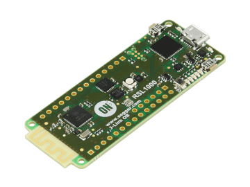 Arrow RSL1000 board