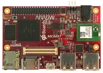 Arrow i.MX7 96Board