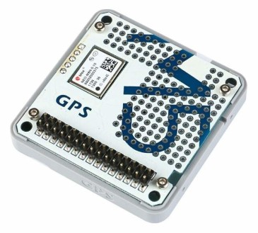 M5Stack GPS module
