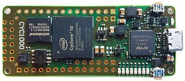 Arrow CYC1000 board