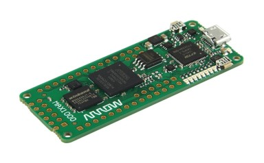 Arrow MAX1000 board