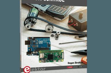 Motor Control: Projects with Arduino & Raspberry Pi Zero W, By Dogan Ibrahim