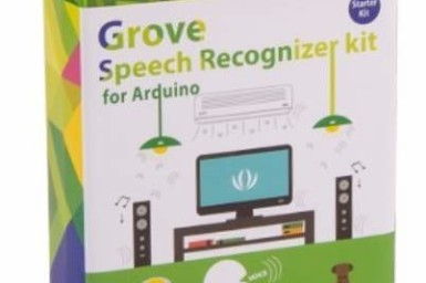 Review: Grove Speech Recognizer Kit for Arduino