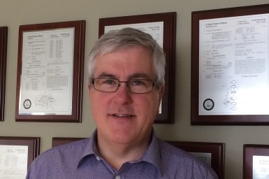 Q&A with David Henderson: On Developing Precise Closed-Loop Positioning Solutions