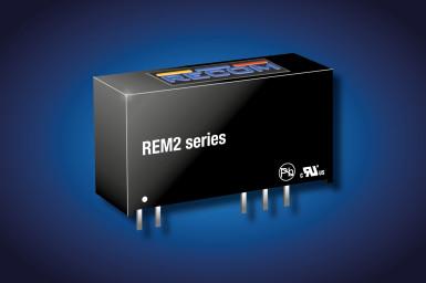 At Rutronik: Recom 2W DC/DC Converter for Medical Applications