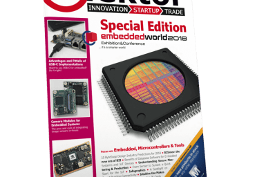 Elektor Business Magazine 1/2018
