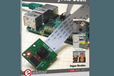 Review: Camera Projects Book – 39 Experimente mit Raspberry Pi und Arduino