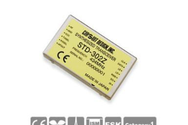 Bild: Circuit Design, STD-302Z