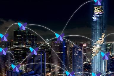 Sigfox: Funknetz für IoT-Sensoren
