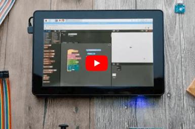 RasPad : et le Raspberry Pi devint une tablette !