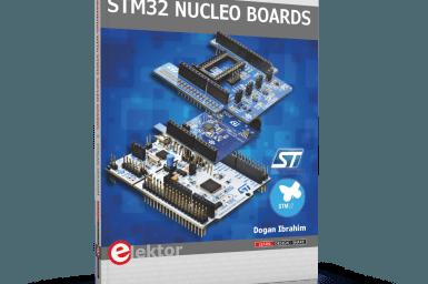 Boekbespreking: Programming with STM32 Nucleo Boards