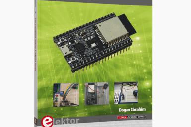 ESP32: Een bonte verzameling van projecten