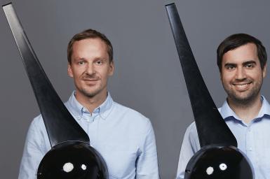 Interview MOWEA: over kleine, schaalbare, modulaire technologie voor windturbines