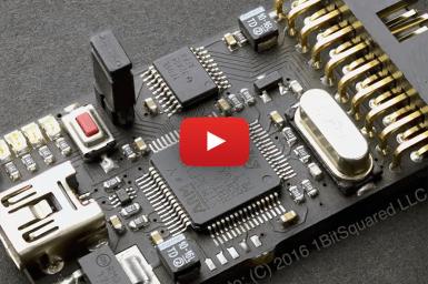 Prettiger en comfortabeler debuggen en inspecteren van ARM-code