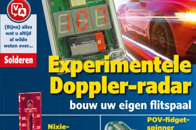 Nieuwe naam en vers van de pers: Elektorlabs Magazine