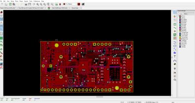 Version 3 PCB Layout