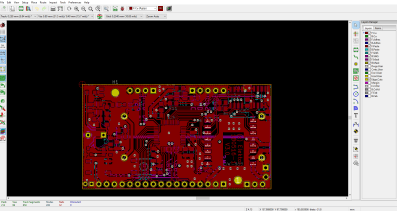Version 3 PCB Layout