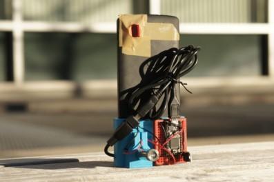 Entfernungsmesser Für Smartphone : Entfernungsmessung per smartphone elektor magazine
