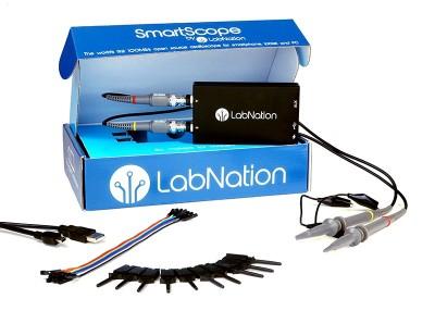 SmartScope USB Oscilloscope