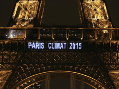 We Need a New Approach for the COP21 to Succeed