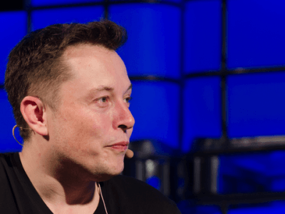 Elon Musk's Hyperloop Takes a Step Forward