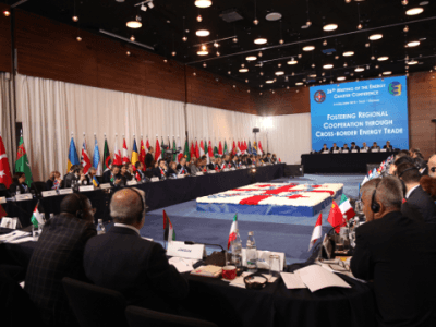 The Energy Charter: 2015 and into the future – stakeholder interviews