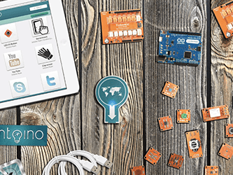 Lego It: Internet of Things Maker Kit