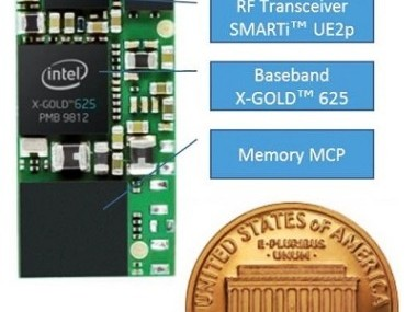 3G Modem Targets the IoT