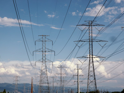 Electricity in Russia's Relations With Its Neighbours