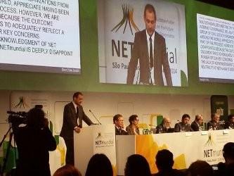 Inside NETmundial